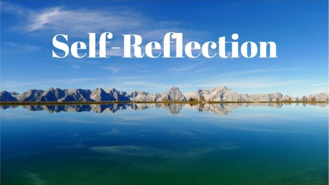 Benefits of Self-Reflection - Zilvold Coaching & Training