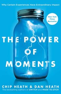 power of moments book review blog zilvold