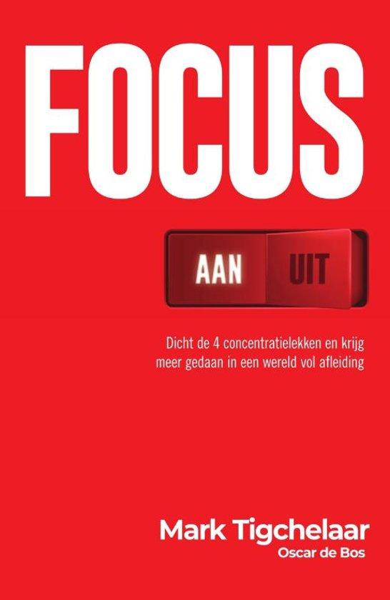 Focus Aan / Uit Mark Tichgelaar