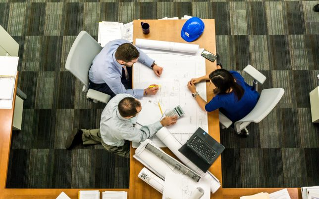 Characteristics of a good Engineer Blog Zilvold Coaching & Training