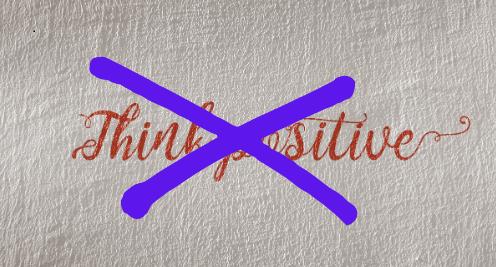 thinking positive blog zilvold coaching & training blog