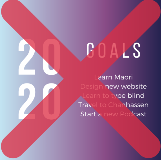 don set goals-yet Blog Zilvold Coaching & training