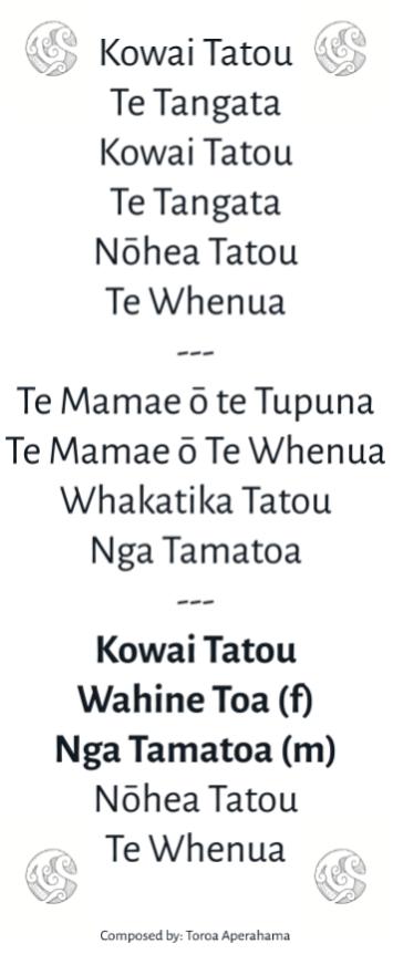 Kowai Tatou
